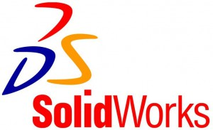 Solid Works 3D